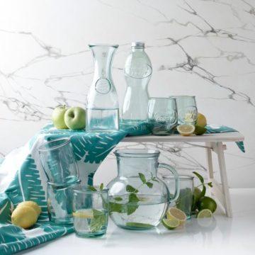 Gläser / Getränkebecher